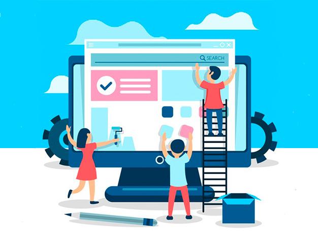 آموزش گام به گام ساخت سایت بدون کد نویسی