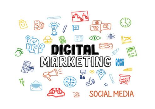 پیشرفت دانش بازاریابی اینترنتی